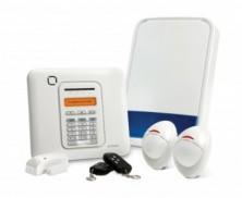 visonic from absolute alarms liverpool