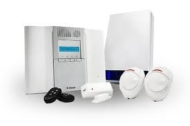 wireless alarms liverpool support visonic
