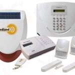 wireless alarms liverpool